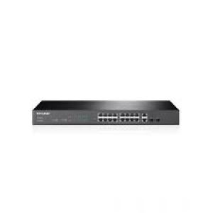 TL-SL1210EL 8Port 10/100Mbps+2Port GT Swtch
